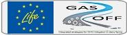 logo progetto Gas Off